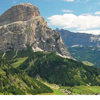 Wetter Tirol August