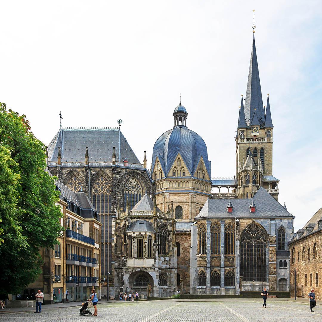 Aachen Wetter