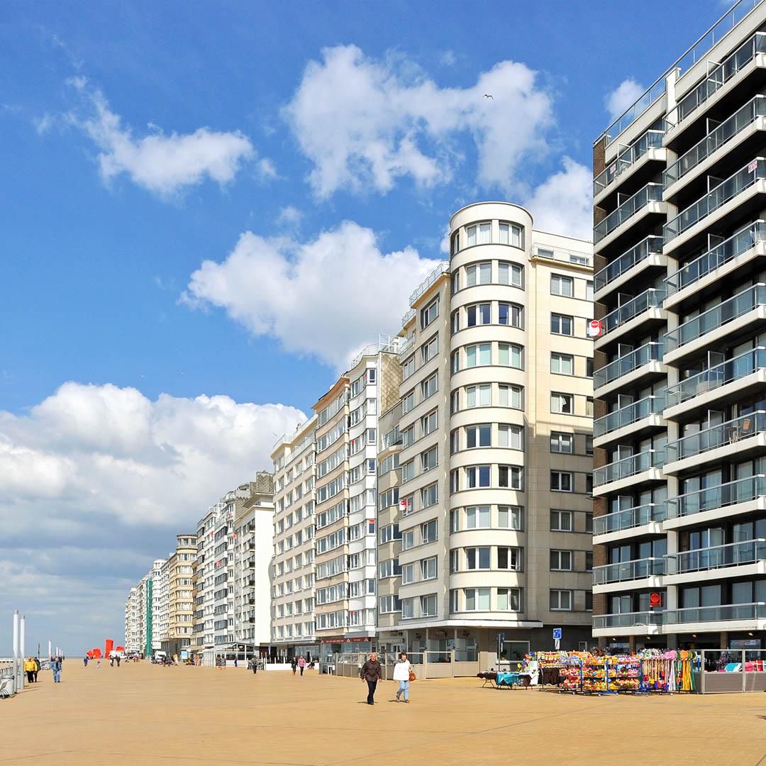 Wetter Ostende