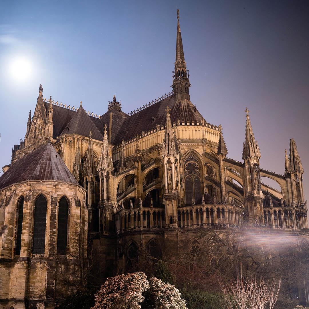 Wetter Reims